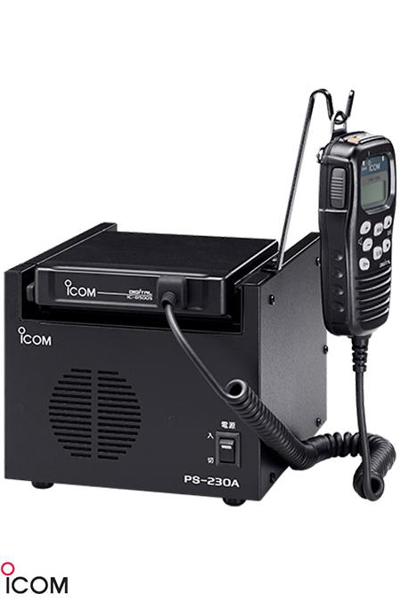 IC-D5005