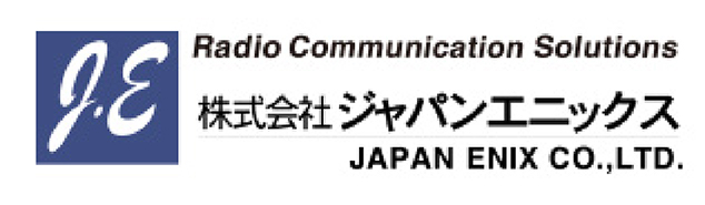 Radio Communication Solutions 株式会社ジャパンエニックス JAPAD ENIX CO., LTD.