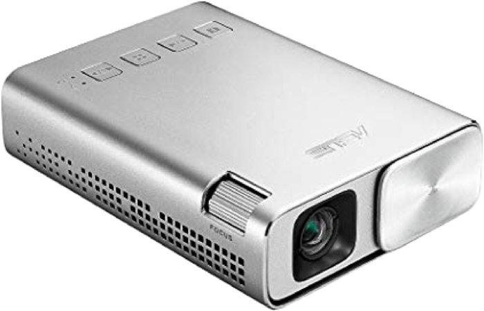 ZenBeam E1の画像